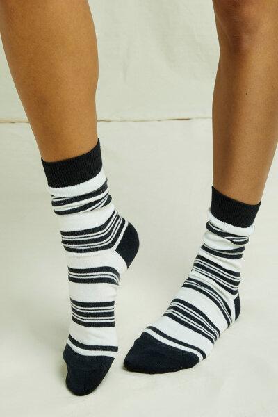 Socken aus Bio-Baumwolle | PEOPLE TREE