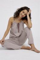 Stripe Pyjama Trousers | PEOPLE TREE