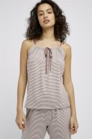 Stripe Pyjama Camisole | PEOPLE TREE