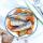 Sardinen in Gewürzmarinade mit Gürkchen   la belle-iloise