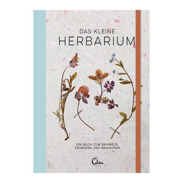 Das kleine Herbarium | Saskia de Valk und Maartje van den Noort