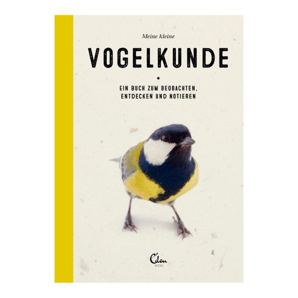 Meine kleine Vogelkunde | Gerard Janssen