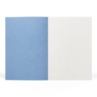 VITA Notebook Medium Light Gray Grid I NOTEM