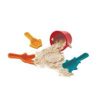 Sandspielzeug Set I PlanToys