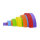 Regenbogen Set klein | BAJO
