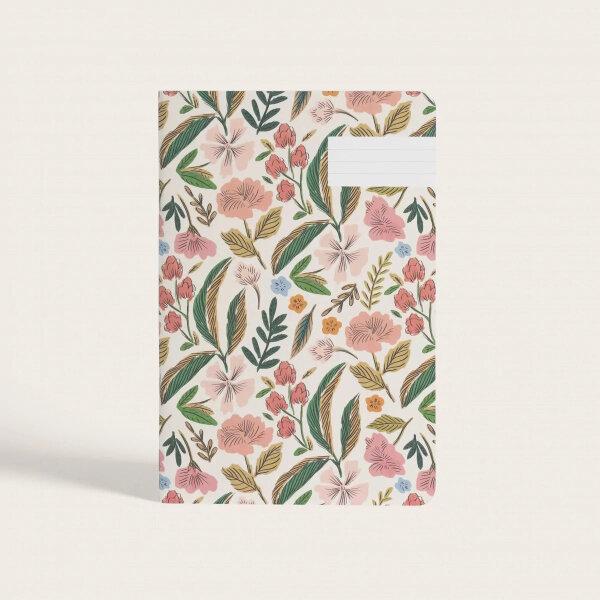Notizheft Herbarium