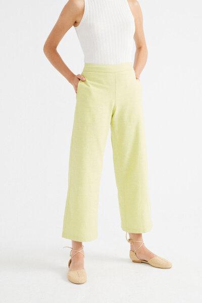 Lima Begonia Pants I THINKING MU