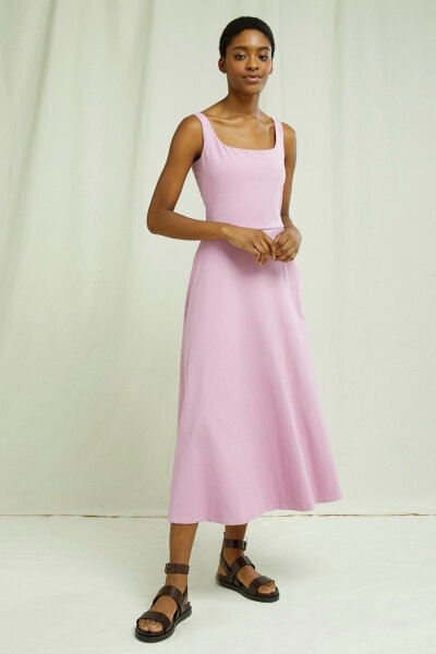 Tyra Dress I PEOPLE TREE