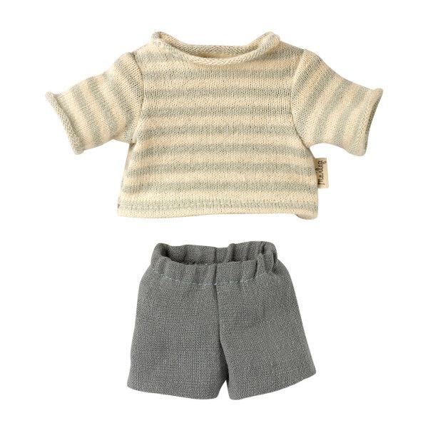 Kleidung für Teddy Junior I MAILEG