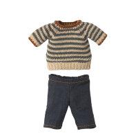 Kleidung für Teddy Papa I MAILEG