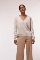 Pullover mit V-Ausschnitt | LANIUS