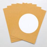 5 Postkarten Curry | PERLENFISCHER