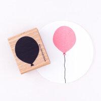 Stempel Luftballon | PERLENFISCHER