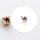 Stempel Kamel klein   PERLENFISCHER