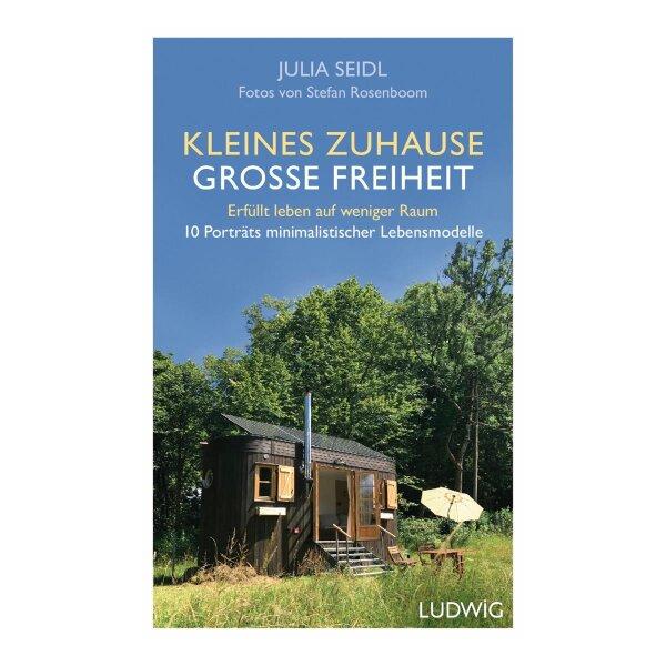 Kleines Zuhause   Julia Seidl