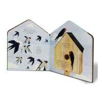 Mein Vogelhaus   Clover Robin