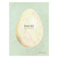 Das Ei | Britta Teckentrup