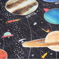 Puzzle Discover the Planets I LONDJI