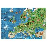 Puzzle Discover Europe I LONDJI