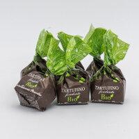Tartufini Organic Antica | hell, dunkel oder mix | 24er Beutel