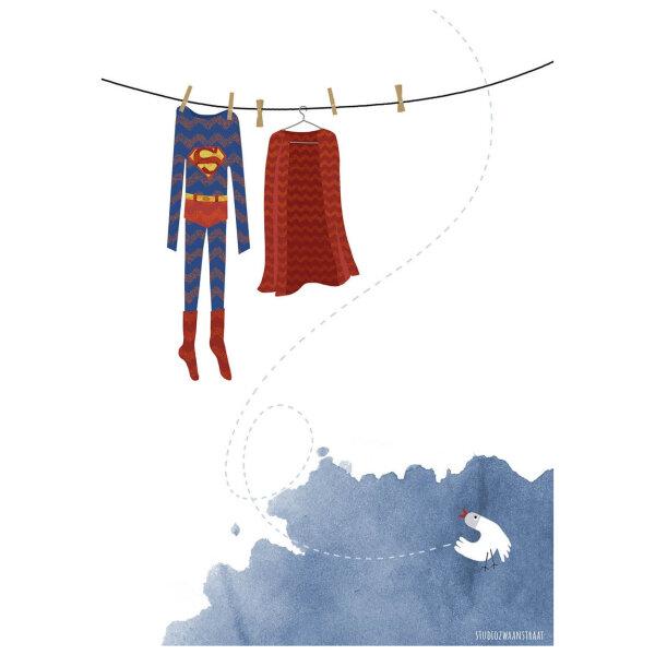 Superman's freier Tag